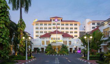 7 Hotel Mewah Dengan Bangunan Kuno di Indonesia 30