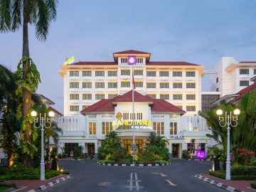 7 Hotel Mewah Dengan Bangunan Kuno di Indonesia 8