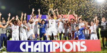 Kompetisi Sepakbola Singapura Yang Memperbolehkan Klub Asing Bermain di Liga Utama Singapura 12