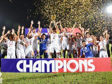 Kompetisi Sepakbola Singapura Yang Memperbolehkan Klub Asing Bermain di Liga Utama Singapura 4