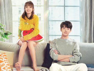 Bikin gagal move on! Review Drama China Romantis aktor Lin Yi baper parah 9