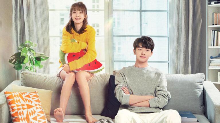 Bikin gagal move on! Review Drama China Romantis aktor Lin Yi baper parah 1