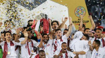Fakta Final Piala Asia Tahun 2000 Hingga Sekarang 2