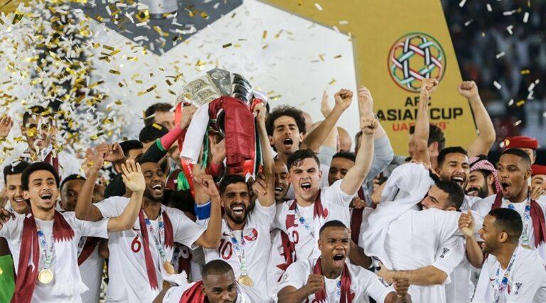 Fakta Final Piala Asia Tahun 2000 Hingga Sekarang 1
