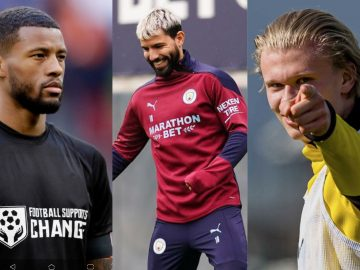 5 Target Barcelona di Bursa Transfer Musim Depan 4