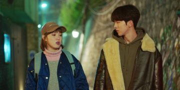 Pesona Karakter Nam Joo Hyuk dalam Drama Weightlifting Fairy Kim Bok Joo 28