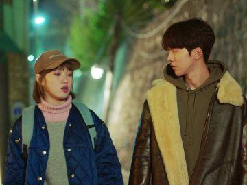 Pesona Karakter Nam Joo Hyuk dalam Drama Weightlifting Fairy Kim Bok Joo 5