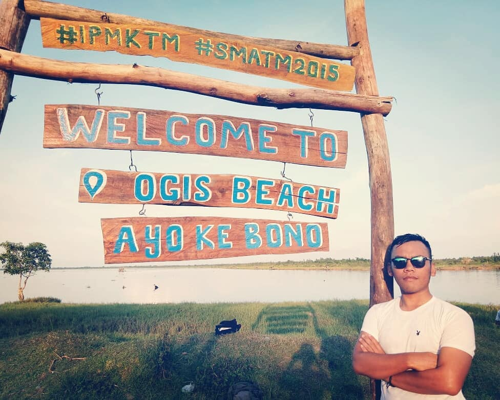 Telah terhipnotis, inilah objek wisata yang berada di Kepulauan Riau 5