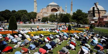 Ramadhan di Tengah Pandemi 12