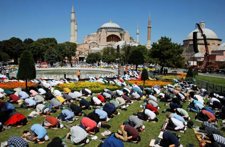 Ramadhan di Tengah Pandemi 1