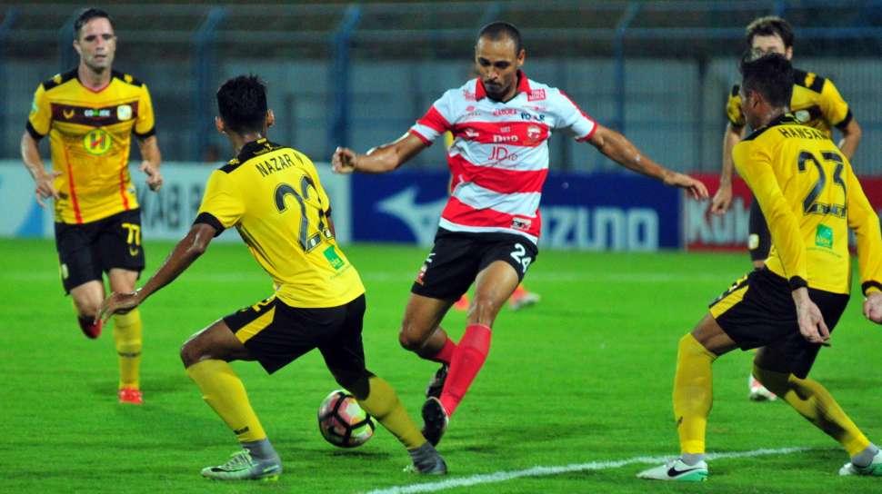 Bagaimanakah Sejarah dan Kiprah Madura United di Indonesia 8