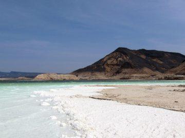 5 Danau Garam Selain Laut Mati yang Patut Dikunjungi 6