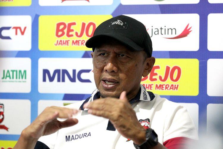Bagaimanakah Sejarah dan Kiprah Madura United di Indonesia 6