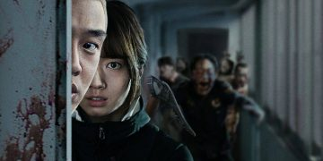 Review Korean Movie: Alive (2020) 20