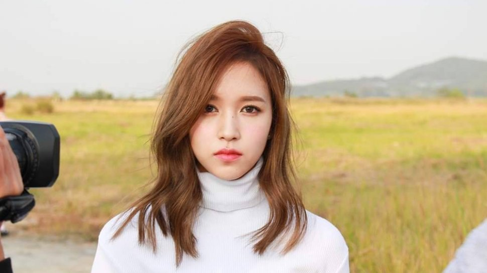 Potret Myou Mina