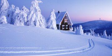 4 Tempat Terdingin di Dunia, Salah Satunya dengan Suhu Ekstrem -128° C 22
