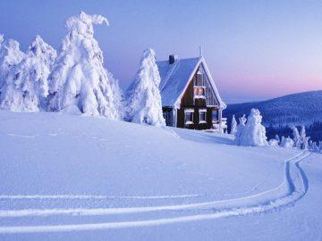 4 Tempat Terdingin di Dunia, Salah Satunya dengan Suhu Ekstrem -128° C 5