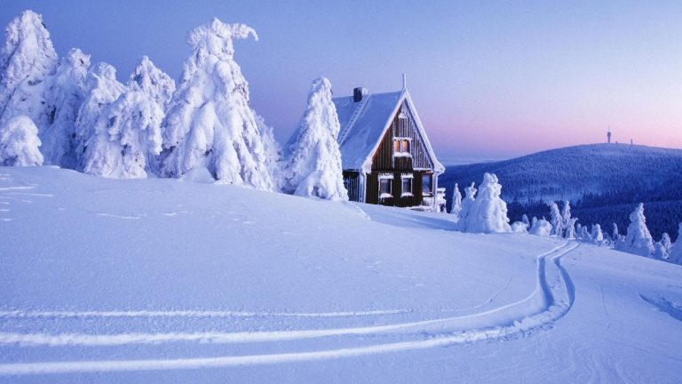 4 Tempat Terdingin di Dunia, Salah Satunya dengan Suhu Ekstrem -128° C 1