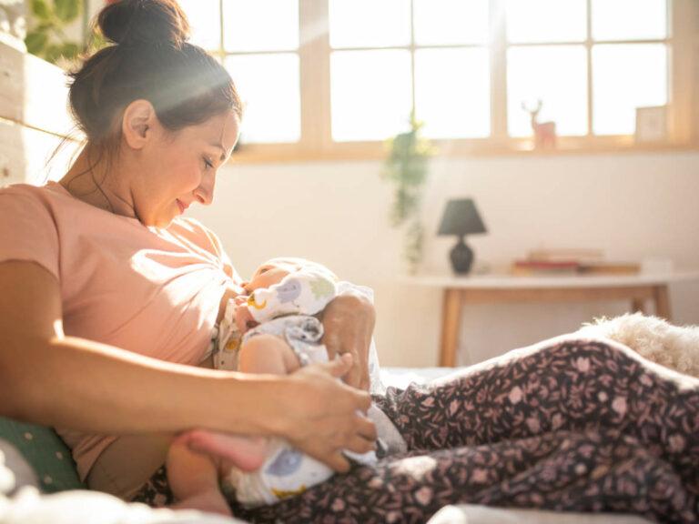 Apakah Ibu Mengalami Kesulitan Dalam Menyusui? Lakukan Tips Ini Supaya Menyusuinya Lancar 1