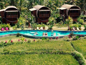 7 Hotel Unik di Indonesia yang Paling Menarik Untuk Dikunjungi 7