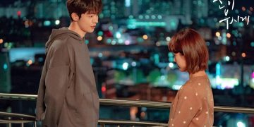 Tiga Peran Nam Joo-Hyuk dalam Drama The Light in Your Eyes 19