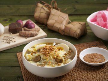3 Rekomendasi Makanan Lezat Khas Purwokerto 6