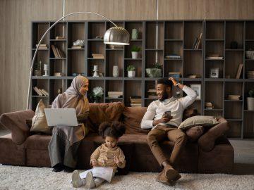 7 Kegiatan Ini Bisa Membuat Ramadhan Kamu Dan Keluarga Lebih Kompak 8