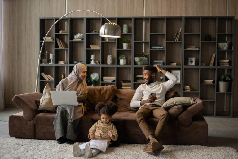 7 Kegiatan Ini Bisa Membuat Ramadhan Kamu Dan Keluarga Lebih Kompak 1