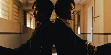 Beyond Evil: Drama Bromance yang Bikin Baper 21