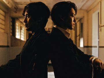 Beyond Evil: Drama Bromance yang Bikin Baper 5