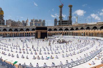 Strategi Menjaga Eksistensi Biro Haji, Umroh dan Wisata Religi di Tengah Pendemi Covid-19 5