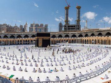 Strategi Menjaga Eksistensi Biro Haji, Umroh dan Wisata Religi di Tengah Pendemi Covid-19 3