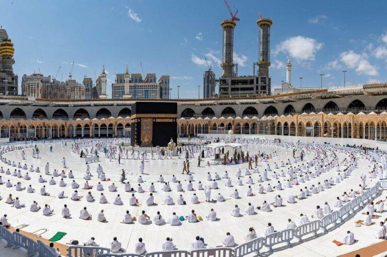 Strategi Menjaga Eksistensi Biro Haji, Umroh dan Wisata Religi di Tengah Pendemi Covid-19 1
