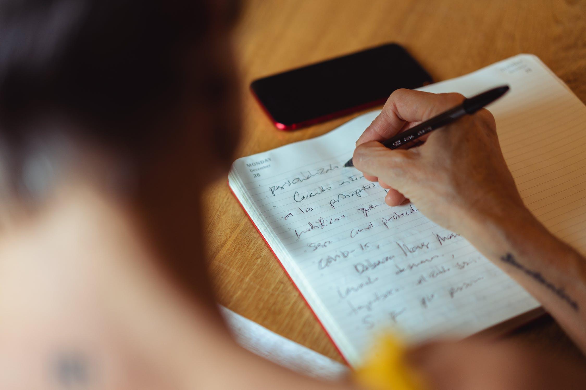 6 Hal Cara Nggak Takut Dengan Kedatangan Writer's Block 4