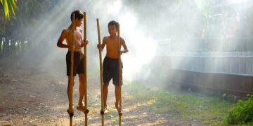 Permainan Tradisional di Jawa Yang Mulai Dilupakan Anak-anak 14