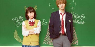 4 Film Jepang Tentang Benci Jadi Cinta ini Bikin Gemes 19