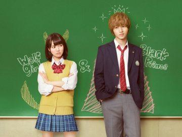 4 Film Jepang Tentang Benci Jadi Cinta ini Bikin Gemes 13
