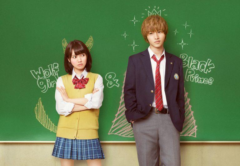 4 Film Jepang Tentang Benci Jadi Cinta ini Bikin Gemes 1