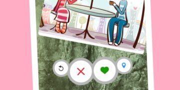 Novel: D . Y . D (Dare You Date) – 5. When Alan met Sandra 15