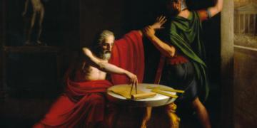 Hikayat Akhir Hayat Archimedes 16
