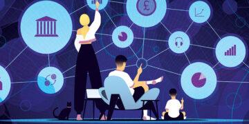 Perkembangan Era Digitalisasi: Sebuah Isu Publik Yang Telah Menjadi Dinamika Global 12
