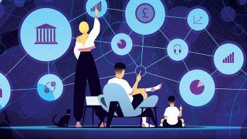 Perkembangan Era Digitalisasi: Sebuah Isu Publik Yang Telah Menjadi Dinamika Global 11