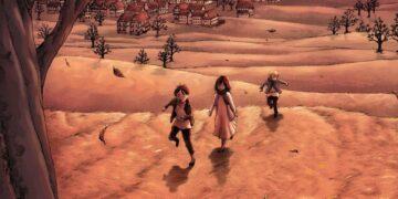 Ending Attack On Titan: Semua Karena Cinta 23