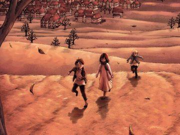 Ending Attack On Titan: Semua Karena Cinta 12