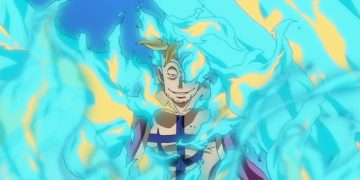 5 Buah Iblis Tipe Zoan Terkuat dalam Cerita One Piece 16