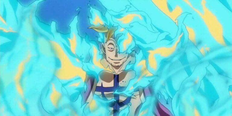 5 Buah Iblis Tipe Zoan Terkuat dalam Cerita One Piece 1