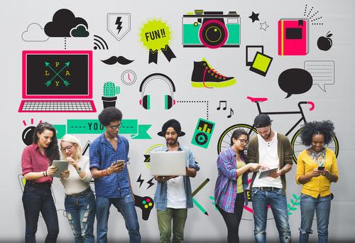 Marketing? 8 Perbedaan antara Milenial dan Gen Z Penting Dicermati 7