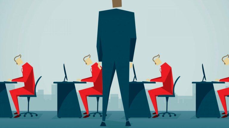 Inilah 5 Tanda Pemimpin dengan Komunikasi yang Buruk, Apakah Anda Ada Didalamnya? 1