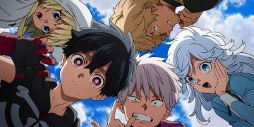 Alasan Mengapa Anime Kemono Jihen Menarik 20