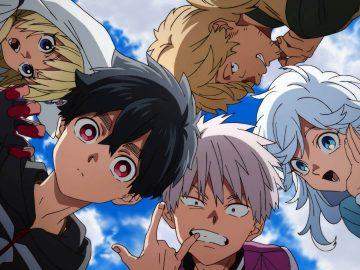 Alasan Mengapa Anime Kemono Jihen Menarik 13